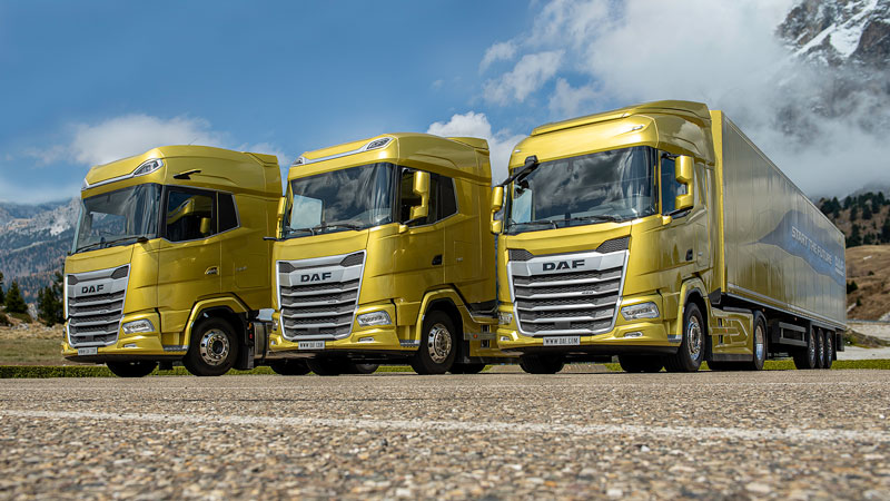 Truck Trading Group